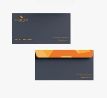Envelope Printing Services DL C5 C4