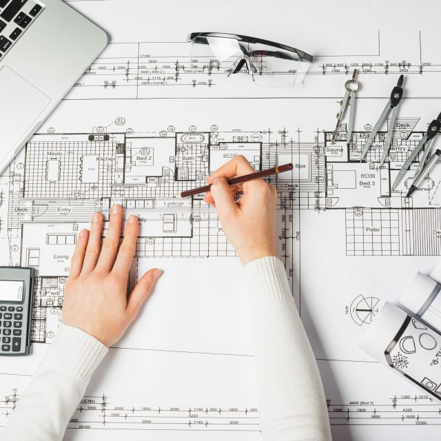 Architectural Plan Printing, architects plan printing