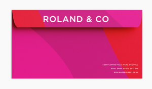 envelope printing services DL C5 C4